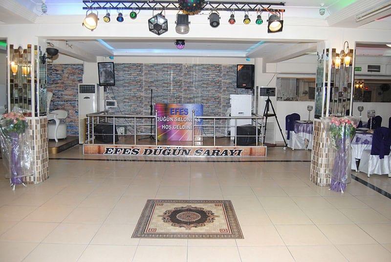 Efes Düğün Salonu