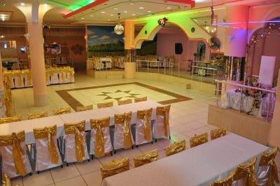 Merve Düğün Salonu