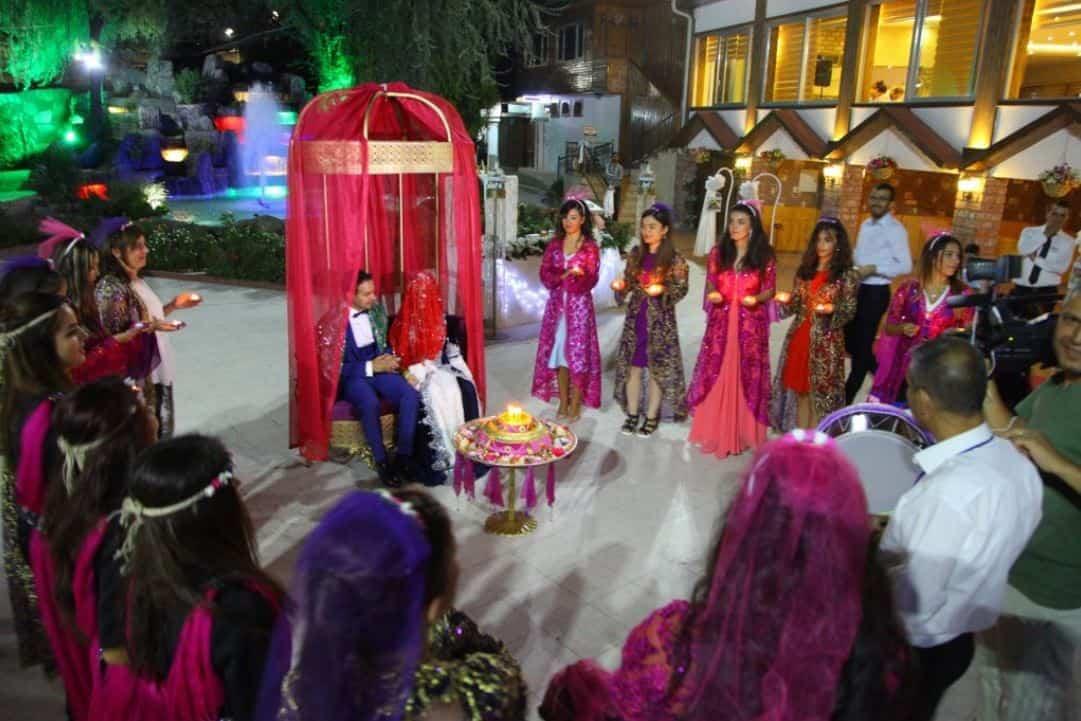 Ankara Demirspor Sosyal Tesisleri