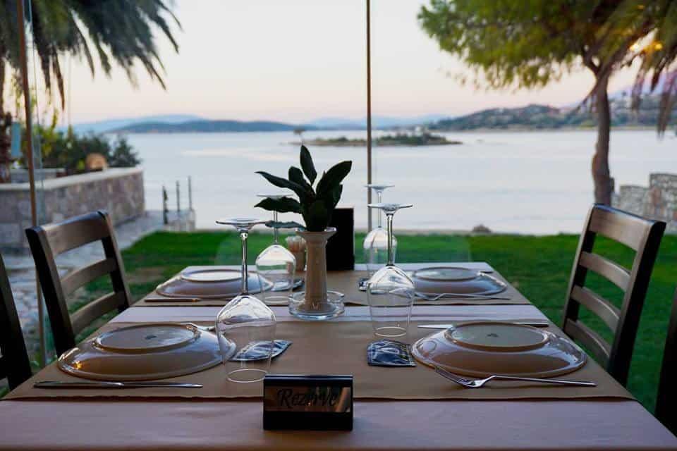 Erythros Boutique Hotel çeşme düğün fiyatları