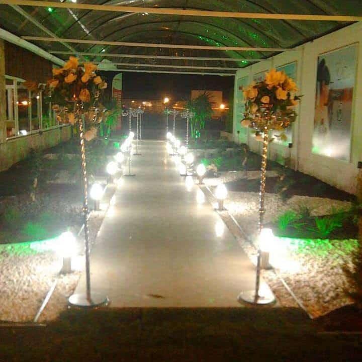 Botanik Garden 2 narlıdere düğün fiyatları