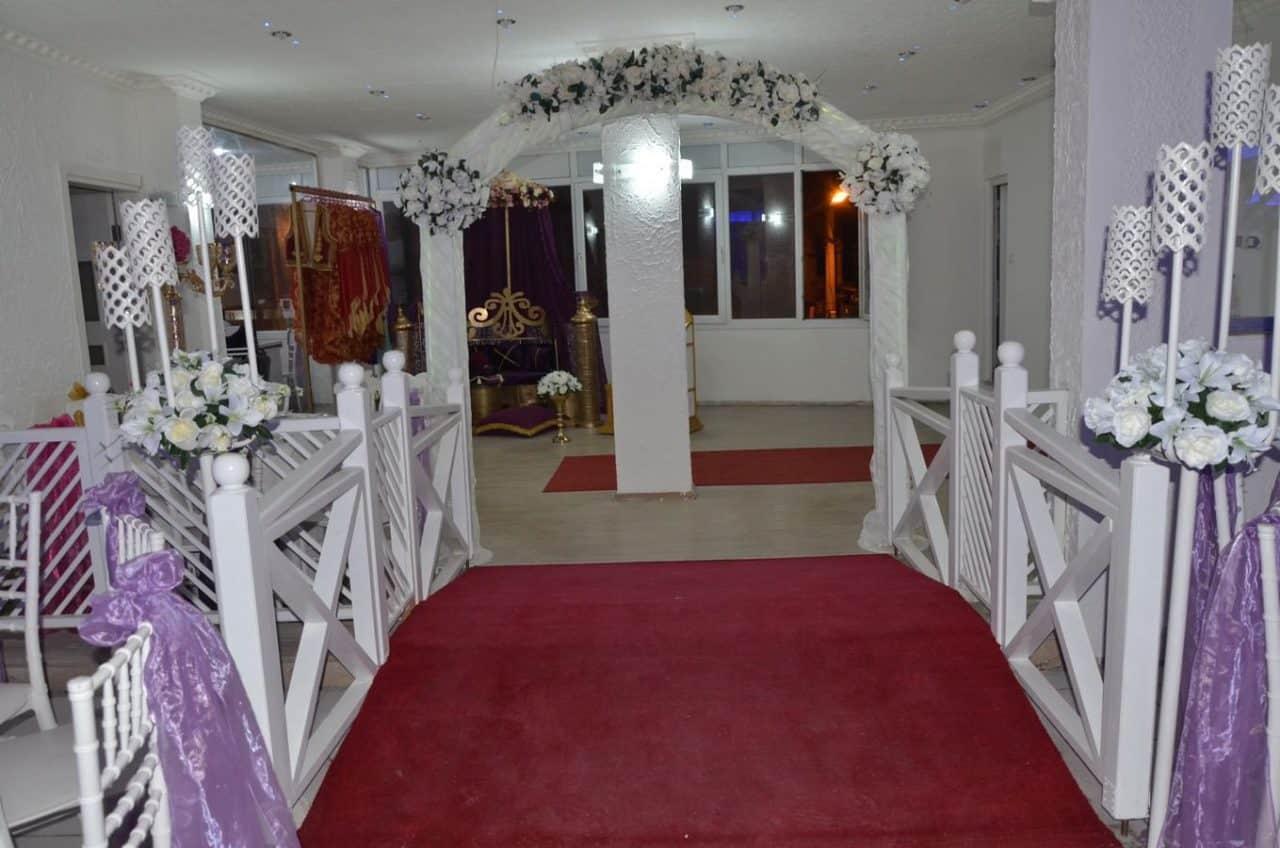 İmza Kocakıran Düğün Salonu Bornova düğün fiyatları