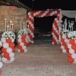 İmza Kır Düğün Salonları Bayraklı ve Kemalpaşa düğün fiyatları