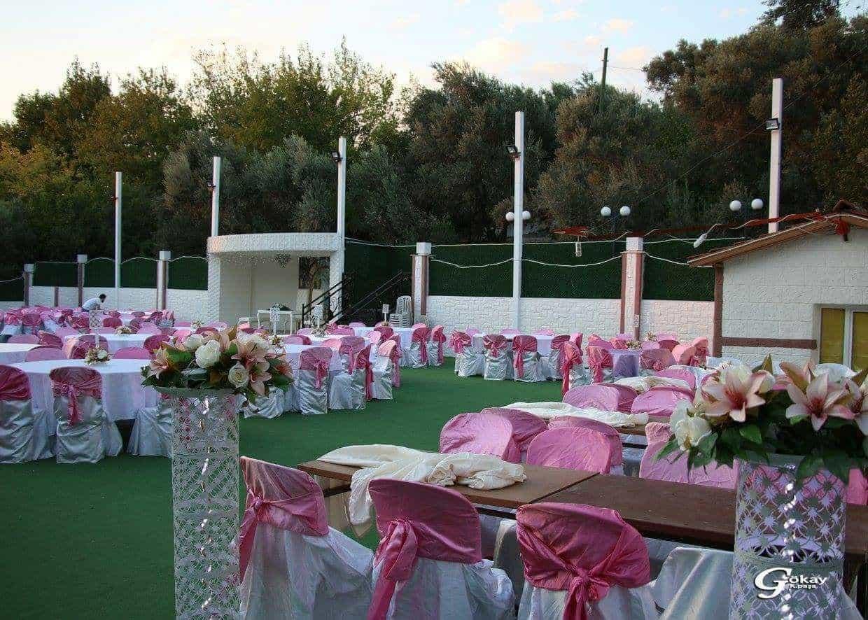 Çıtak Garden Kemalpaşa Bornova düğün fiyatları