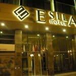 Esila Hotel çankaya düğün fiyatları