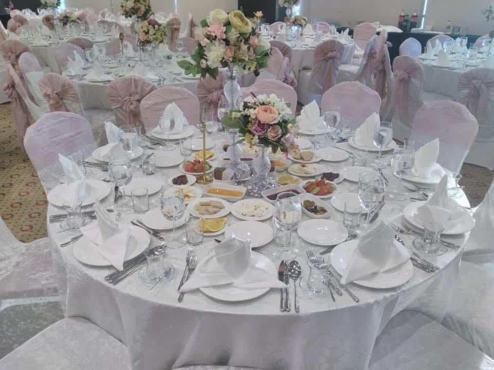 Clarion Hotel Mahmutbey istanbul düğün fiyatları