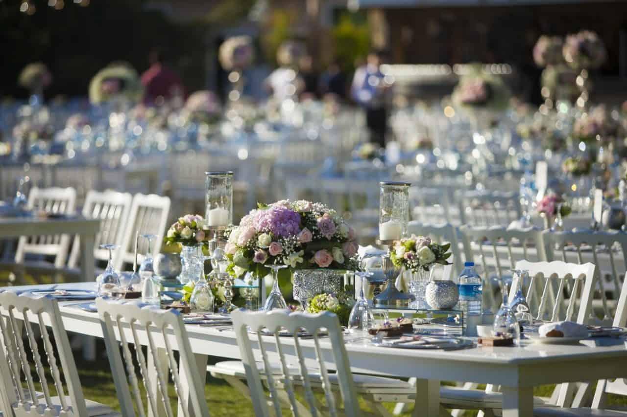 Case de Garden Balçova İnciraltı düğün fiyatları