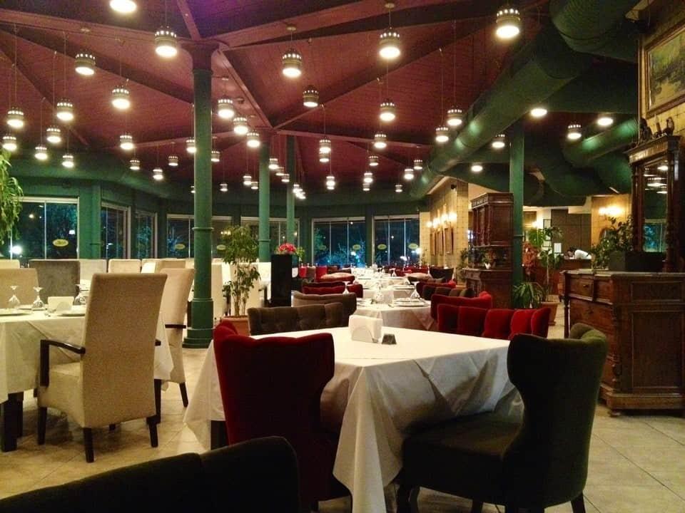 Bahçeşehir Gölet Restaurant Düğün Fiyatları