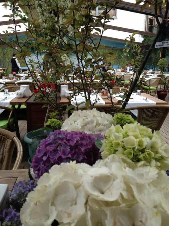 Ziya Restaurant Düğün Fiyatları
