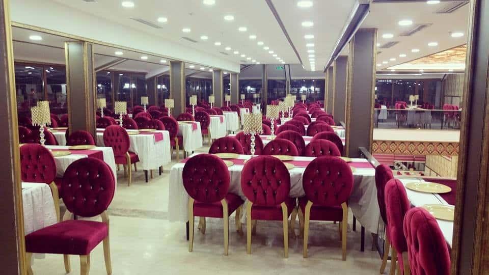 Dostlar 3 Düğün Salonu Düğün Fiyatları