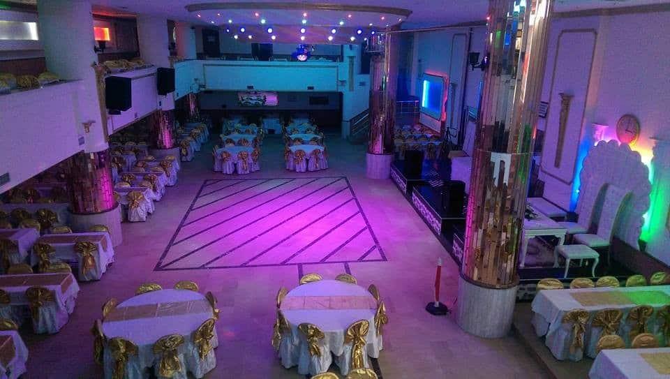 Boy 1 Düğün Salonu Düğün Fiyatları