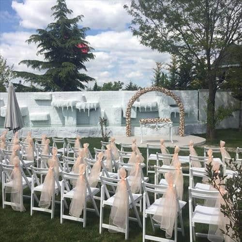 Risa Park Düğün Fiyatları