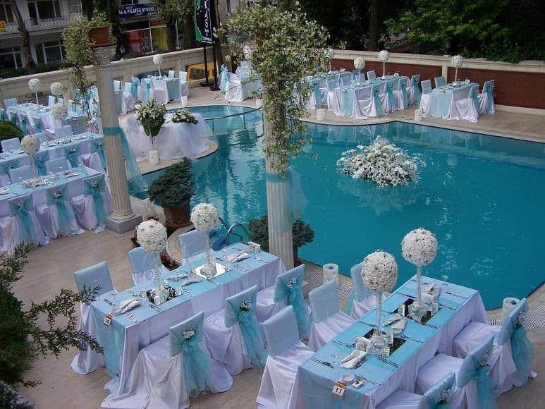 Rakkas Caddebostan Düğün Fiyatları