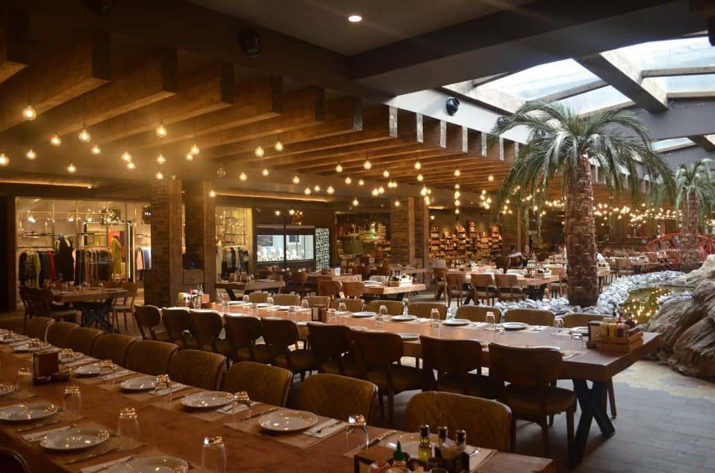 Nevada Steakhouse Düğün Fiyatları
