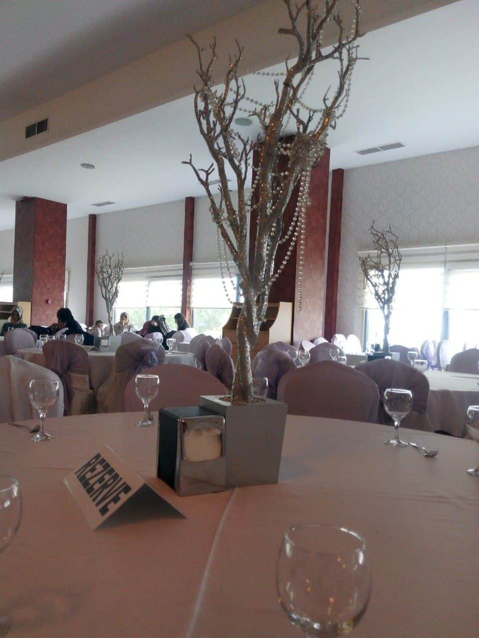 Assrom Balo Ve Davet Salonu Beykoz Düğün Fiyatları