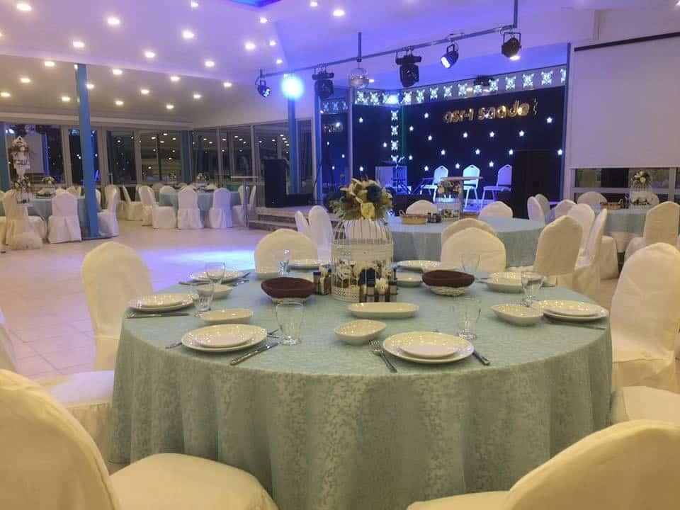 Asr-ı Saadet Balo ve Nikah Salonu Düğün Fiyatları