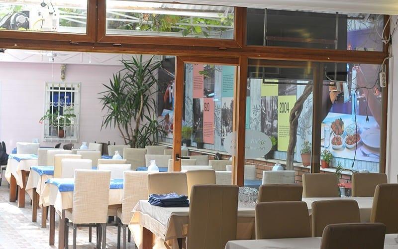Asmalıbahçe Restaurant Düğün Fiyatları