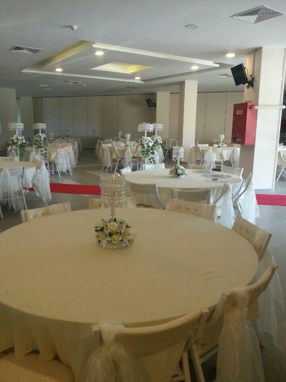 Aşk-ı Ala Düğün Salonu Düğün Fiyatları