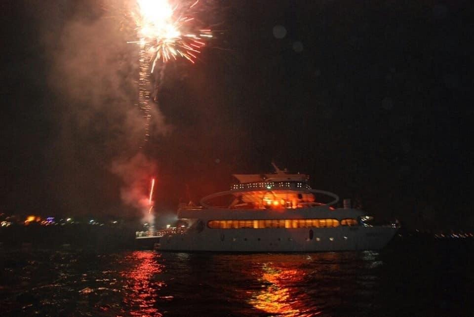 Aşk Gemisi Mobidik Teknede Düğün Fiyatları