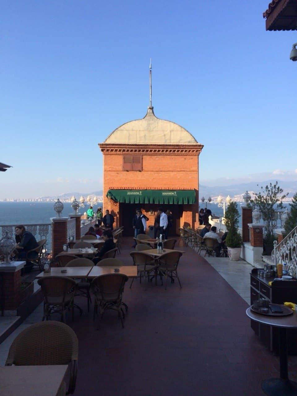 Asansör Restaurant Nikah Sonrası Yemeği Fiyatları