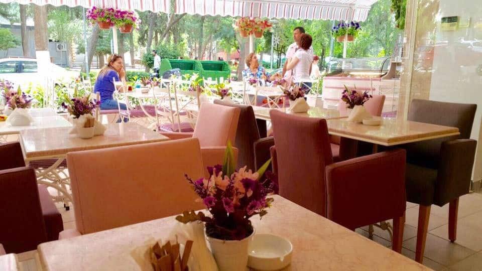Bornova Elit Restaurant bornova düğün fiyatları