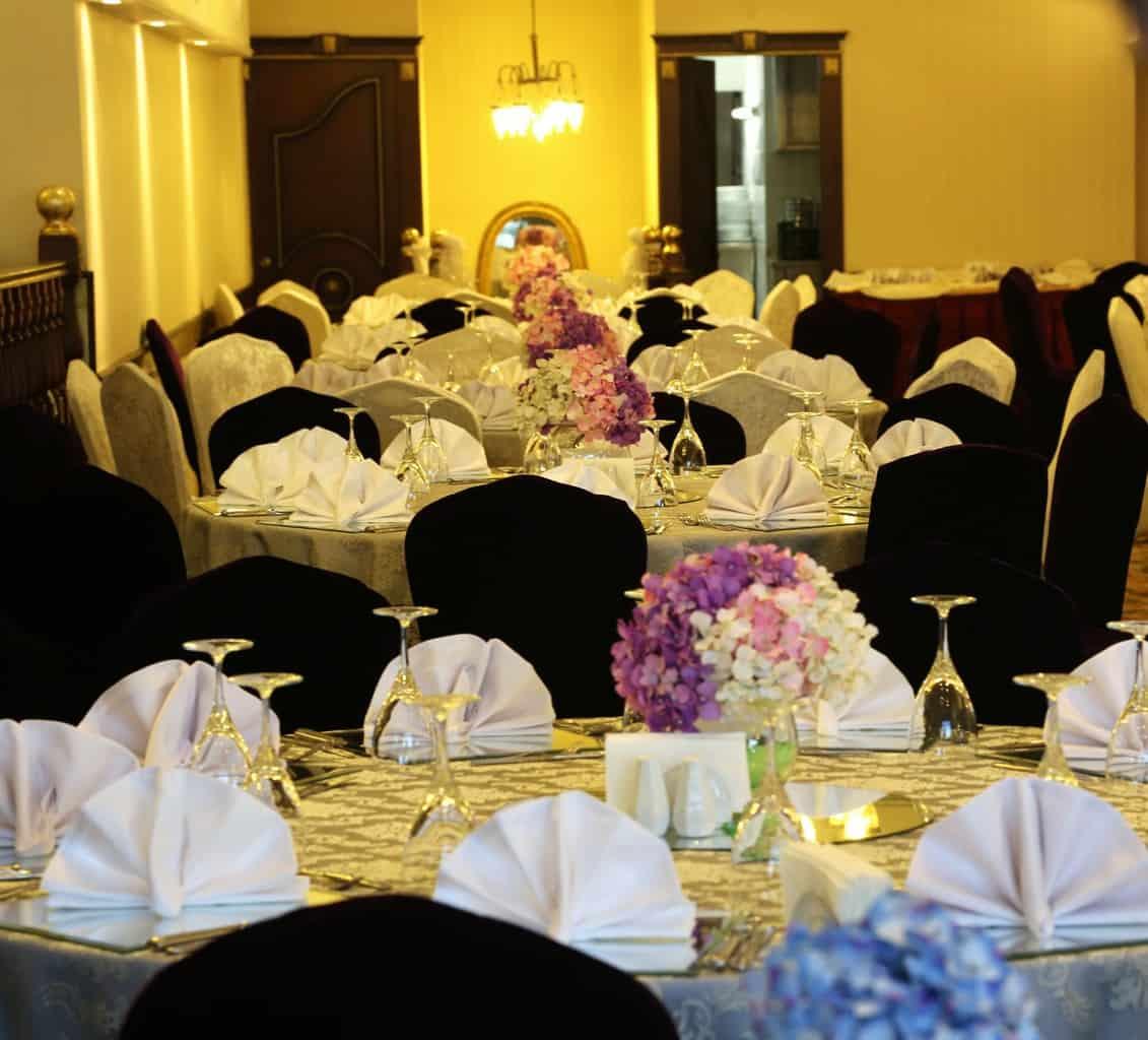 Angora Hotel Düğün Fiyatları