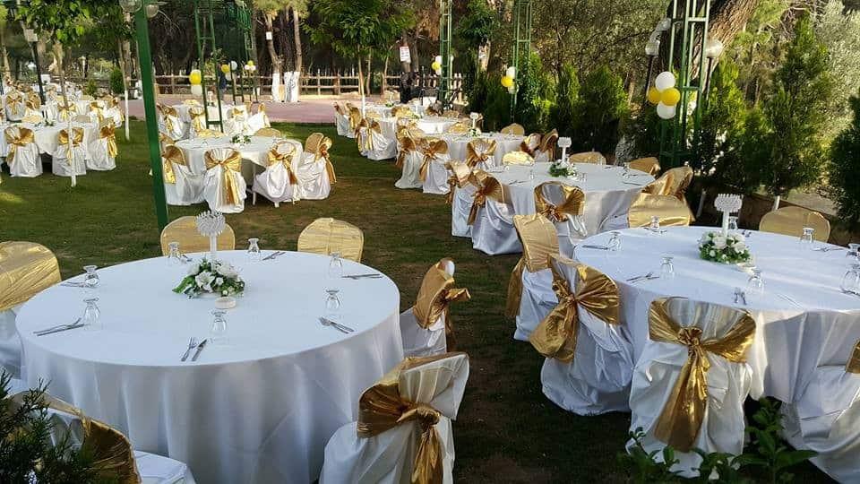 Börülce bornova düğün fiyatları