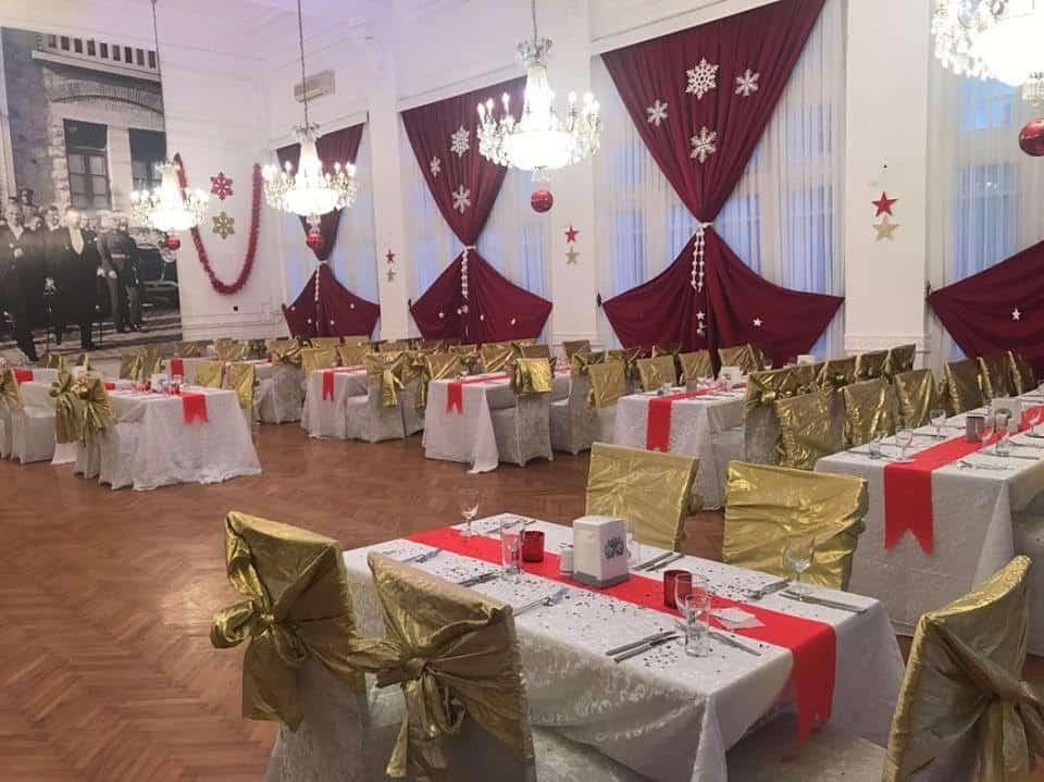 Anadolu Kulübü Düğün Fiyatları