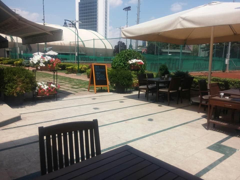 Ankara Tenis Kulubü Restaurant Düğün Fiyatları