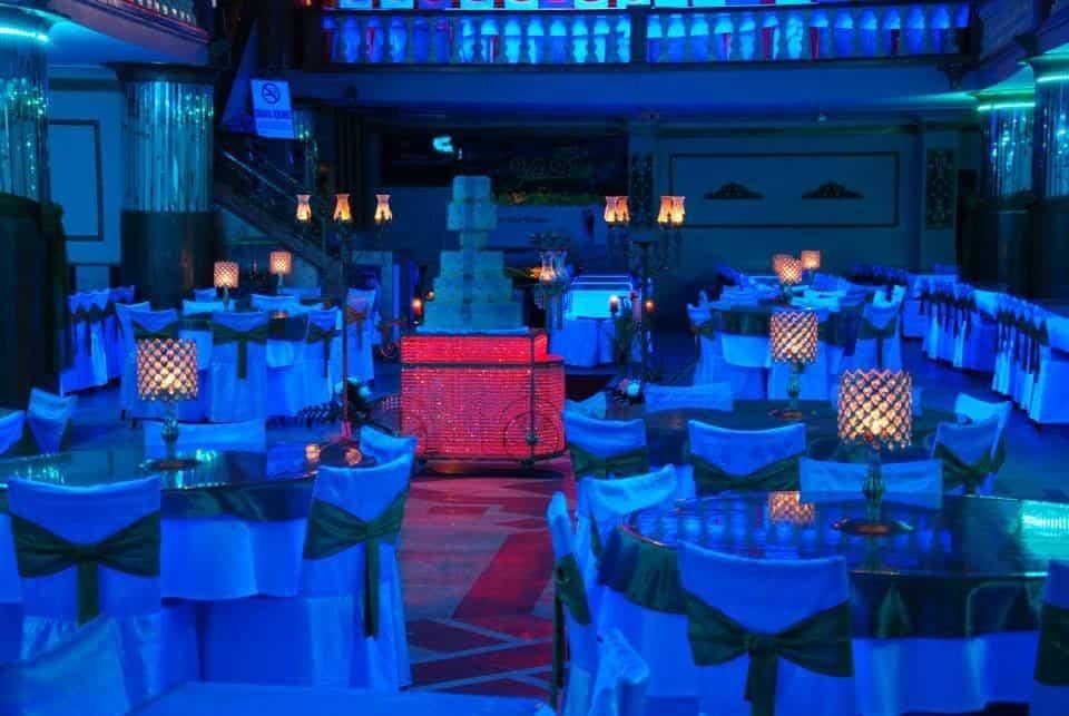 Yıldız Davet Düğün Salonu küçükçekmece