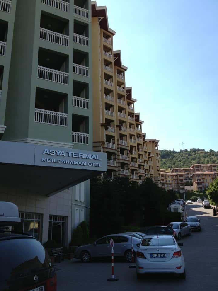 Asya Kızılcahamam Termal Otel Düğün Fiyatları