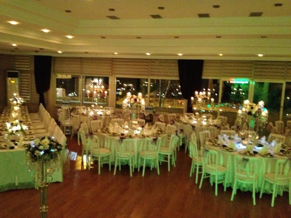Maksev-Zeytindalı Restourant şişli düğün fiyatları