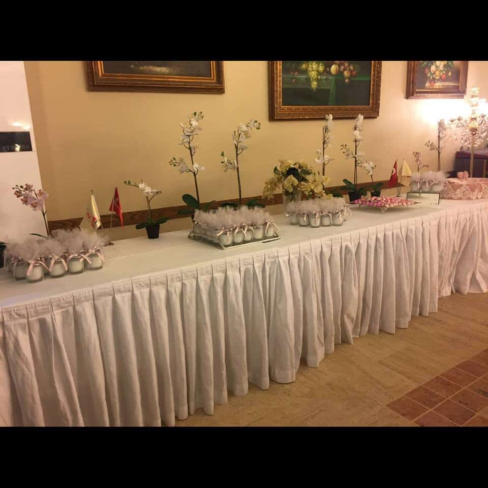 Ziya Şark Sofrası bakırköy düğün fiyatları