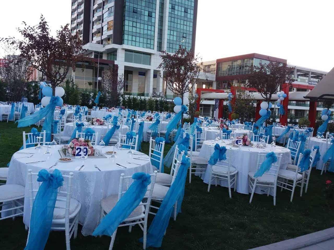 Gupse Düğün Salonu Düğün Fiyatları