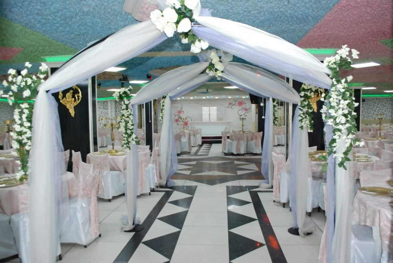Grand Salon ParisGaziosmanpaşa düğün fiyatları