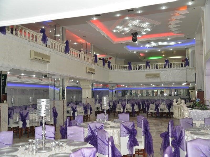 Yenibosna Düğün Salonu Düğün Fiyatları