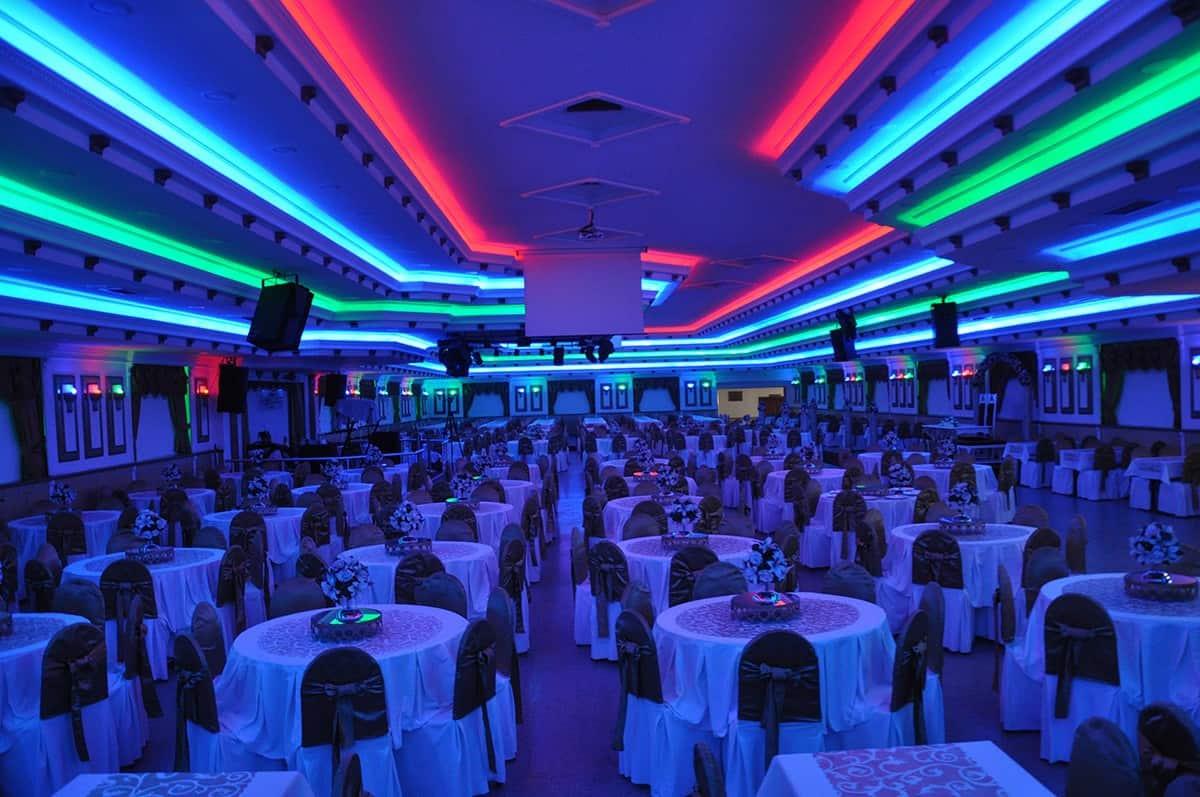 Zettina Düğün Salonu Düğün Fiyatları