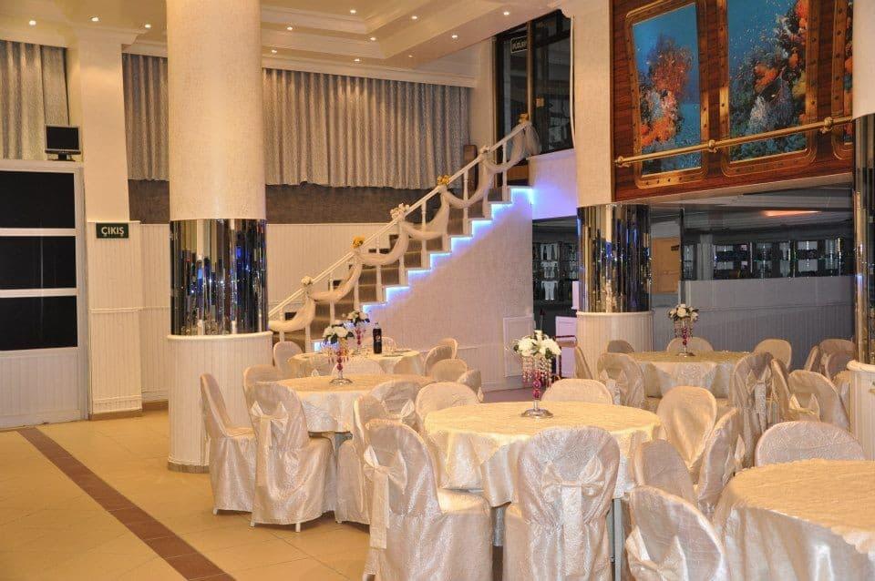 Köşk Düğün Salonu Düğün Fiyatları