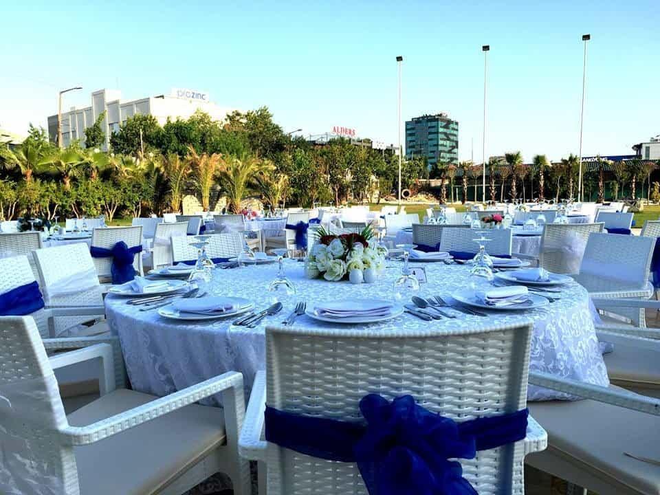 Kadak Garden Otel bahçelievler düğün fiyatları