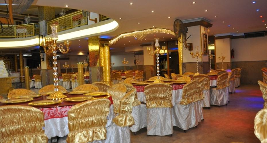 Yunus 4 Düğün Salonu arnavutköy düğün fiyatları