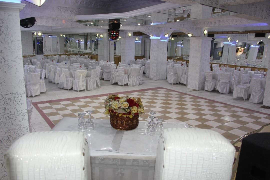 Yeni Emniyet Düğün Salonu mamak düğün fiyatları