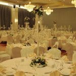 Meyra Palace Otel Düğün Salonu çankaya düğün fiyatları