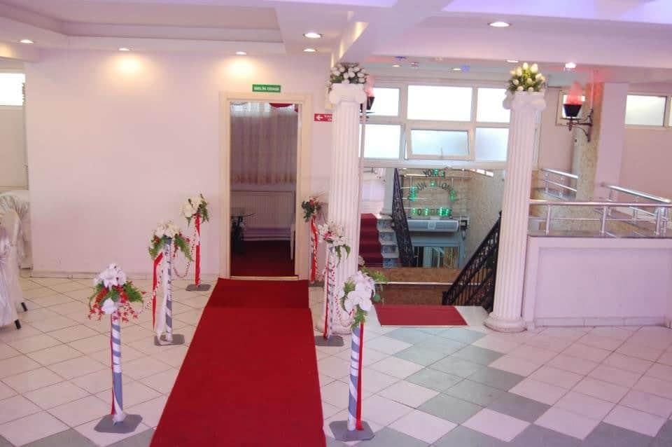 Yonca Düğün Salonu Ümraniye düğün fiyatları