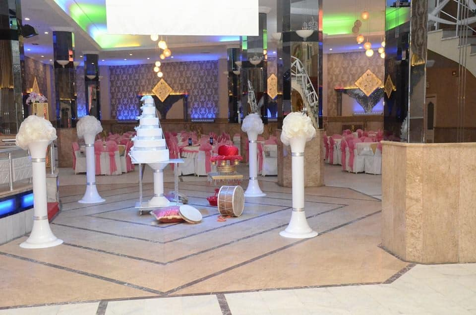 Fera Düğün Salonu Düğün Fiyatları