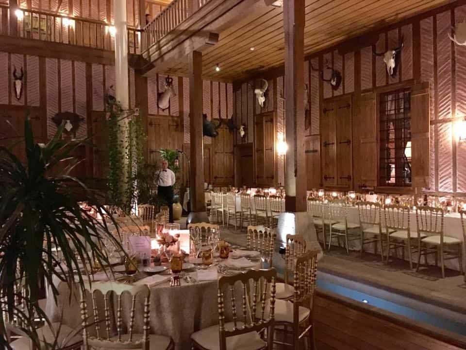 Divan Çukurhan Düğün Salonu Düğün Fiyatları