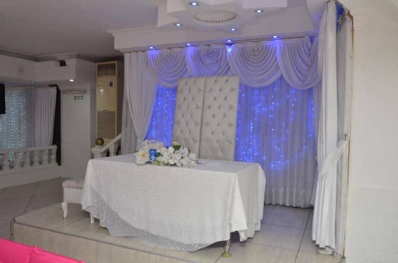 Cem Düğün Salonu Düğün Fiyatları