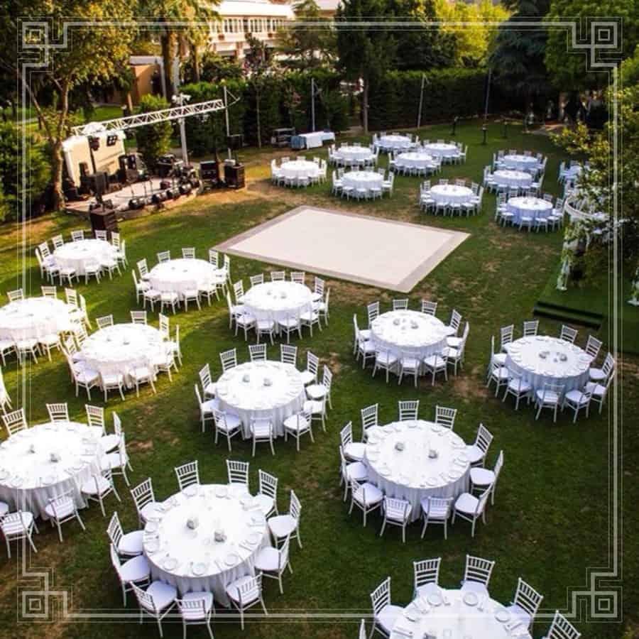 Balçova Termal Otel Düğün Salonu Düğün Fiyatları