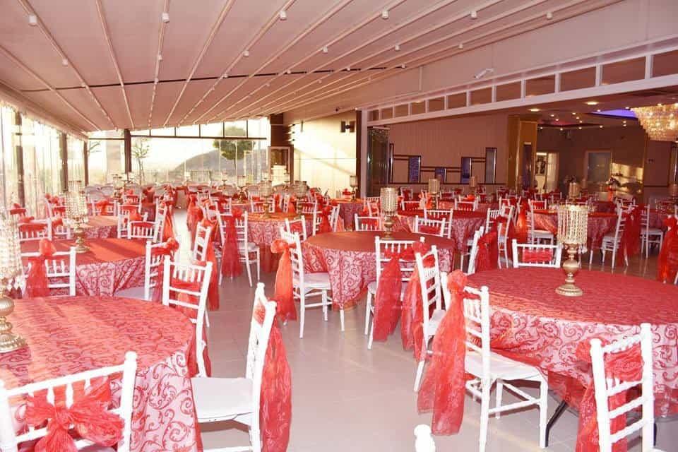 Batı Düğün Salonu Düğün Fiyatları
