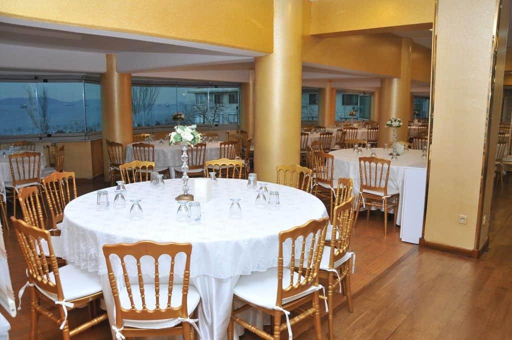 Ada Tesisleri Düğün Salonu Düğün Fiyatları