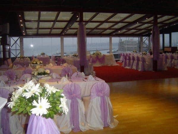 Eyşan Düğün Salonu Düğün Fiyatları